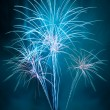 Outbreaks of fireworks — Stock Photo #16258035