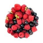 Wild berries — Stock Photo #27473351