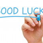 Good Luck — Stock Photo #25458341