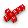 First aid — Stock Photo #4556255