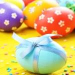 Easter eggs — Stock Photo #13366186