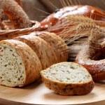 Bread — Стоковое фото