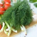 Fresh organic vegetable set — Stock Photo #41185471