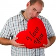 Valentines - Foto Stock