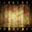 Old film strip — Stock Photo #15753277