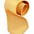Roll of red tie — Stock Photo #15754969