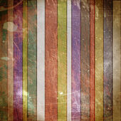 Striped background with some stains — Stockfoto