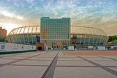 Kyiv Olympic stadium — Stock Photo