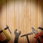 Tools for repairs — Stock Photo #33039071