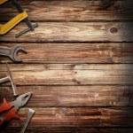 Tools for repairs — Stock Photo #33101337