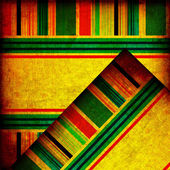 Striped background — Foto Stock