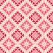 Vintage wallpaper pattern seamless background. Vector. — Stock Vector #12446225