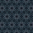 Vintage wallpaper pattern seamless background. Vector. — Stock Vector #12446266
