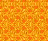 Etnické moderní geometrické bezešvé vzor ornament pozadí — Stock vektor