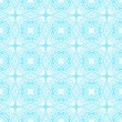 Ethnic modern geometric seamless pattern ornament — 图库矢量图片
