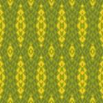 Ethnic modern geometric seamless pattern ornament — Stock Vector #14078557