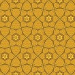 Ethnic modern geometric seamless pattern ornament — Stock Vector #14237173
