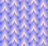 Fundo de ornamento do inverno moderno padrão sem emenda geométrico — Vetor de Stock