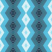 Winter modern geometric seamless pattern ornament background — Stock Vector