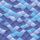 Abstract vector naadloze achtergrond — Stockvector