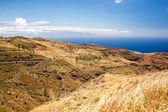 Mountain beautiful landscape — Stock Photo