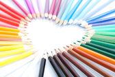 Pencils — Zdjęcie stockowe