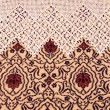 Stock Photo: Old lace background,