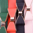 Women's Belts — Stock Photo #12572889