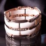 Pink bracelet — Stock Photo #17586563