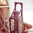Old lantern — Stock Photo #23069330