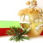 Christmas toy — Stock Photo #1622212