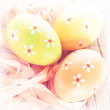 Easter background — Stock Photo #30579833