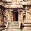 Gangaikonda Cholapuram Temple. India — Stock Photo