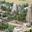 Lord Bhakthavatsaleswarar Temple. India — Stock Photo