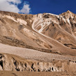 Stock Photo: Himalaya high mountains landscape. India, Ladakh