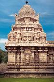 Gangaikonda cholapuram tempio. india — Foto Stock