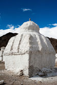 Buddhist stupa ( chorten ) at Himalaya — ストック写真