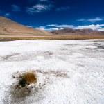 Himalaya Landschaft Bergpanorama — Stockfoto #47017335