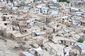 Ancient capital of Budhhist Ladakh Kingdom — Foto Stock