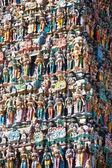 Meenakshi Temple in Madurai — Stock Photo
