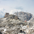 Tre Cime di Lavaredo — Stock Photo #13635977