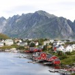 Lofoten archipelago — Stock Photo #15751481