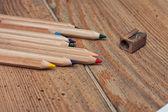 Tužky — Stock fotografie