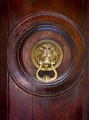Poignée de porte — Photo