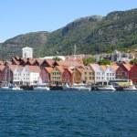 Bergen — Stock Photo #34834683