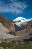 Morning Elbrus — Stock Photo