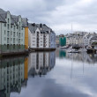 Alesund — Stock Photo #34843399