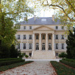 Stock Photo: Chateau Margaux