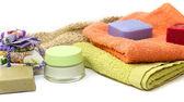 Higiene — Fotografia Stock