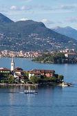 Lago maggiore — Stok fotoğraf